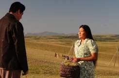 Hallan posible cadáver de actriz del film 'Django sin cadenas'