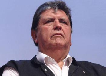 Foto La República / Alan García investigado en la Fiscalía por sus grados académicos