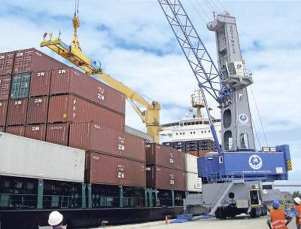 Reporte de la CCL destacó éxito exportador de Tacna, Ancash e Ica.
