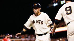 San Francisco fue Gigante al eliminar al mejor equipo de la Temporada Regular de la Liga Nacional.