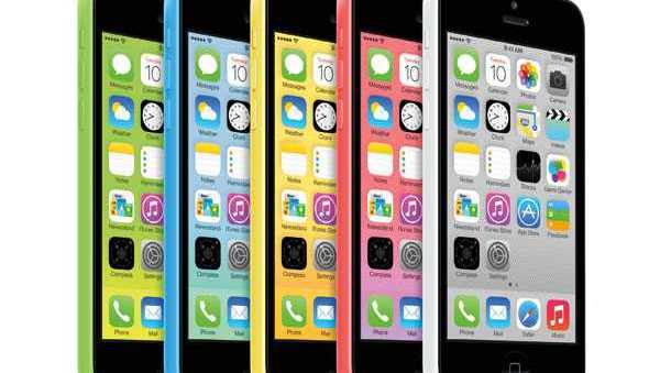 iPhone 5S: Entel movió al piso a Claro y Movistar con equipo de Apple