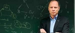 Premio Nobel de Economía 2014 es para el francés Jean Tirole