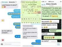 [FOTOS] 25 hilarantes mensajes donde falló el autocorrector del celu
