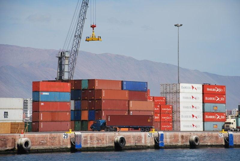 Feria de logística, transporte y comercio exterior espera la concurrencia de 15 mil visitantes entre peruanos y extranjeros.