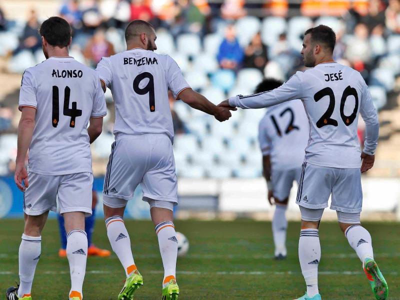 Entérate porqué el ébola alarma al Real Madrid y al Mundial de Clubes