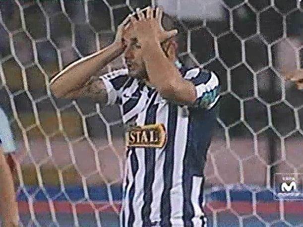 Alianza Lima perdió la gran oportunidad de llegar a la última fecha del Torneo Clausura como puntero.