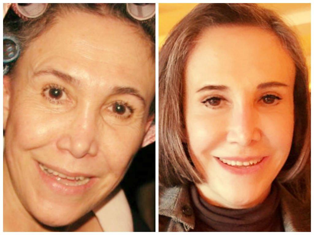 Doña Florinda rejuvenece junto a Thalía y remece redes sociales