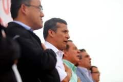 """Humala niega vínculo con López Meneses y llama """"impresentable"""" a acusador"""