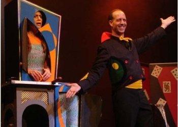 Murió el mago Giorhini, el más popular del Perú