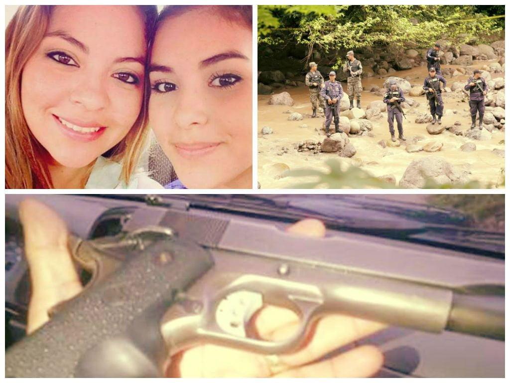 [VIDEO] Miss Honduras: Las verdaderas causas de su asesinato