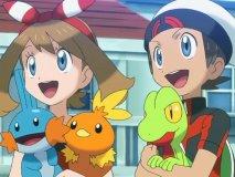 [VIDEO] YouTube: Pokémon Rubí Omega y Zafiro Alfa en tráiler de reedición