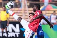 Aurich levantó un partido que lo tenía perdido ante Sporting Cristal.