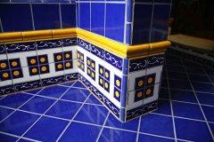 Los azulejos esmaltados se encuentran dentro de la lista de productos no aprovechados para ser direccionados al mercado canadiense.