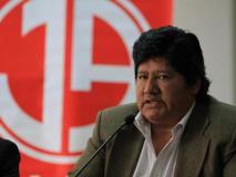 Edwin Oviedo sucederá a Manuel Burga como presidente de la FPF.