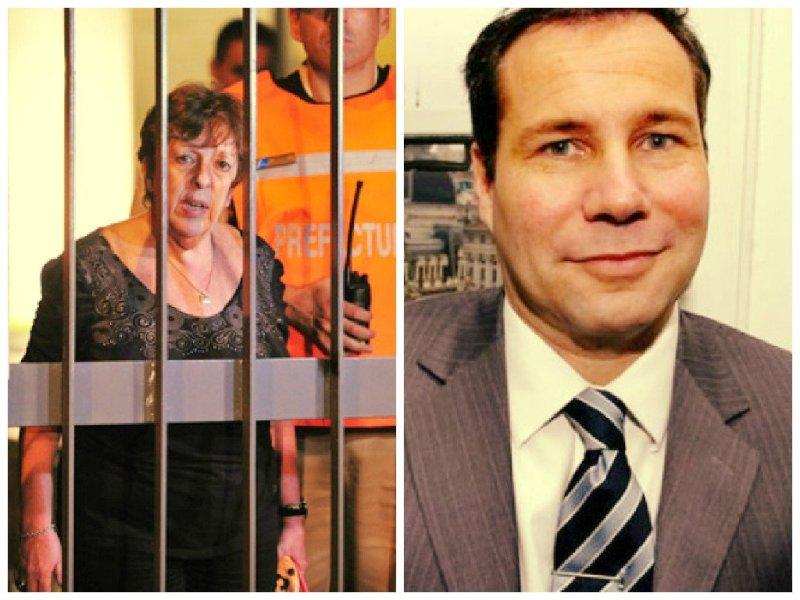 Muerte del fiscal Alberto Nisman: Le dispararon a un centímetro de la cabeza