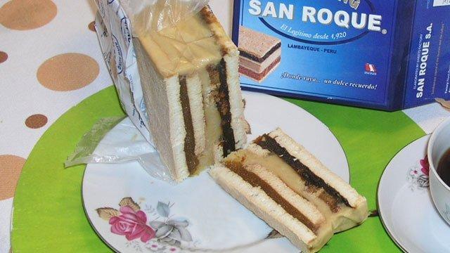El tradicional King Kong de San Roque llegará a más países dentro del presente año.