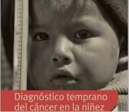 Documento de la OMS permite la detección temprana de la enfermedad en niños