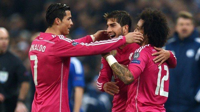 El campeón de Europa impuso su jerarquía y favoritismo en Alemania