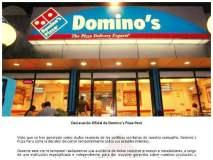 Domino's Pizza cierra sus locales en Perú tras hallazgo de cucarachas