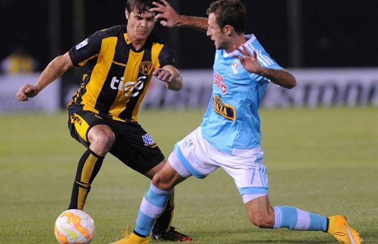 El campeón obtuvo un punto de visita en Asunción cuando bien pudo traerse la victoria a casa.