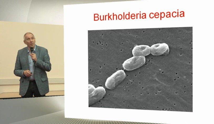 Bacteria mortal escapó de laboratorio en Luisiana EE.UU. [VIDEO]