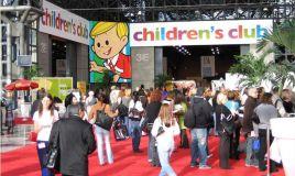 Feria Children's Club de New York puede ser una importante puerta de ingreso para las mejores boutiques de toda la costa oeste de los Estados Unidos.