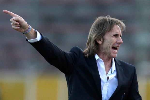 Ricardo Gareca será además el vigésimo entrenador post mundial España 82, el último donde Perú clasificó.