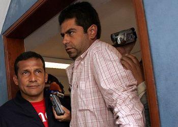 Martín Belaunde : Bolivia sugieren trasladar a un penal al amigo de Humala