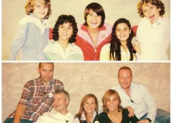 Parchís: Así lucen sus integrantes 34 años después