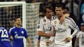 Pese a ser superado por el Schalke el día de hoy, Real Madrid logró su clasificación a la siguiente instancia de la Champions.