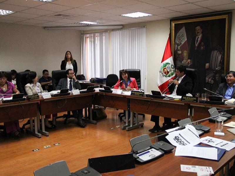La ministra Silva catalogó el PENX 2025 como uno de los máximos pilares para el desarrollo del país.