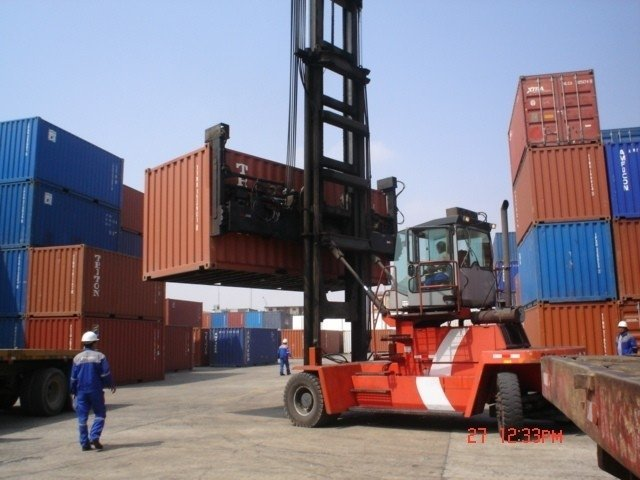 La Unión Europea es un importante socio comercial del Perú.