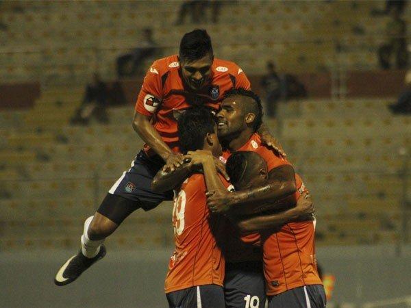 Hasta el momento, la U. César Vallejo es el mejor equipo de la Copa Inca (en números).