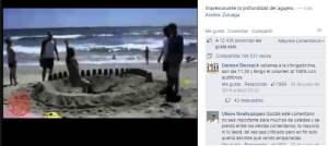 Facebook: El video que miles comparten para asustar a sus amigos