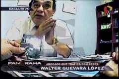 Denuncian tráfico de bebés en el Perú con falsa adopción