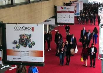 Cosmoprof 2015 significó un éxito total para los exportadores peruanos de cosméticos.