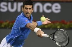 Djokovic fue sólido para conseguir una nueva victoria en Miami.