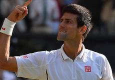 Djokovic sigue firme en Monte-Carlo.