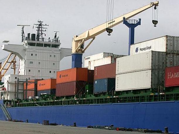 Los envíos peruanos a Estados Unidos presentaron déficit a consecuencia de la caída de productos minerales.