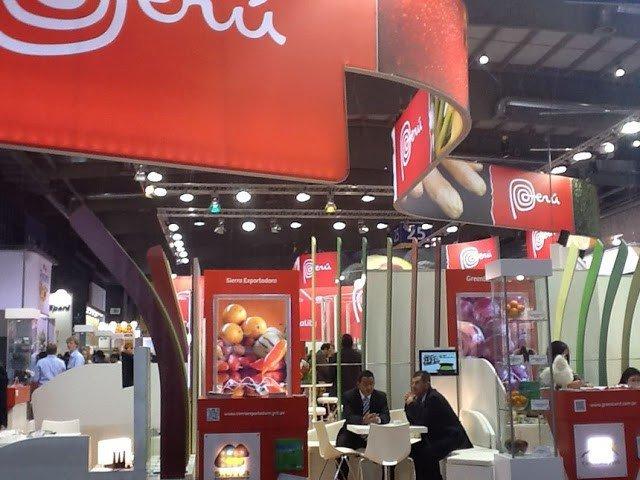 El MINCETUR – a través de Promperú y las Ocex viene intensificando la exportación de productos con valor agregado haciendo participar a empresas peruanas en actividades comerciales.
