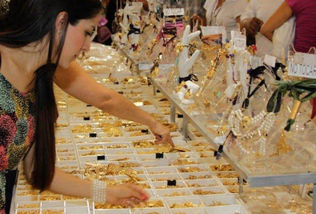 Entre Estados Unidos y Canadá concentraron más del 70% de las exportaciones peruanas de joyería.