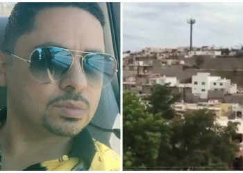 Cantante mexicano difunde video de violenta balacera en Culiacán