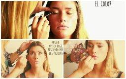 Tips para que te maquilles (Crédito upsocl.com)