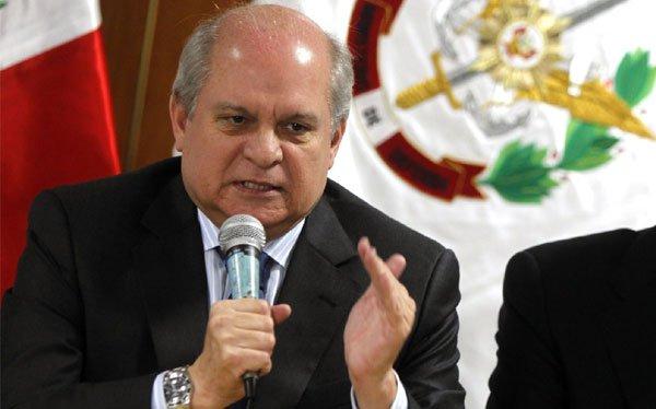 Pedro Cateriano es voceado como nuevo titular de la PCM