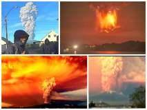 Impresionante: Erupción del volcán Calbuco alarma a Chile [VIDEO]