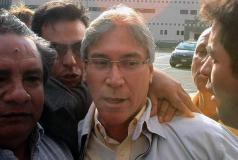 Ex ministro aprista Aurelio Pastor ya está preso en Piedras Gordas (FOTO Perú 21)