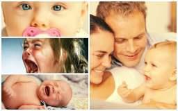 Tip: 5 cosas que no debes hacer con un bebé