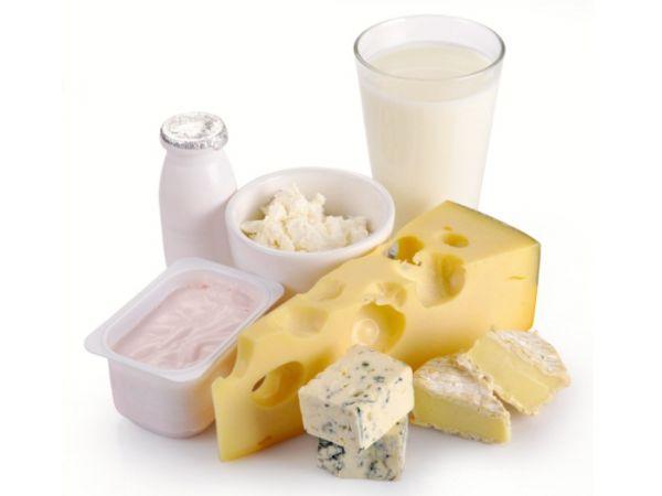 Los productos lácteos peruanos se direccionaron hacia 50 destinos internacionales.