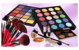 El 96% de las exportaciones de cosméticos – rubro en el que se encuentra el maquillaje – se direccionaron al mercado latinoamericano en el primer bimestre del 2015.