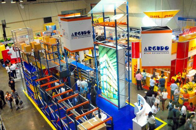 La Feria Expo Logística Panamá es una gran oportunidad para incrementar los envíos al mercado centroamericano.